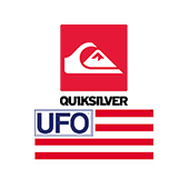 Ufo Quiksilver outlet